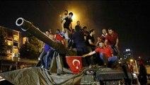 Son Dakika! Darbe Girişimine Dair İstanbul'daki İlk İddianame Kabul Edildi