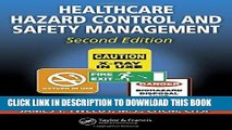 [New] Ebook Healthcare Hazard Control and Safety Management, Second Edition Free Online