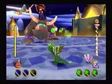 Lets Play Spyro 2: Riptos Rage! - Ep. 27 - Youve Just Sealed Your Fate! (Final Boss - Ripto)