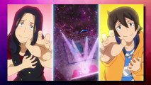 Review Gundam Build Fighters Try Episode 15 The Newly Reborn Try Fighters!