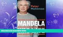 FREE DOWNLOAD  Mandela Was Late: Odd Things   Essays From the Seinfeld Writer Who Coined Yada,