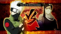 Naruto: Ultimate Ninja Storm 3: Boss 8 - Kakashi vs. Edo Zabuza - Playthrough Part 27