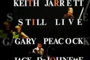 Keith Jarrett Trio - Still Live Part 1