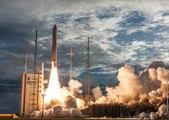 Direct : Lancement Ariane 5 - Vol VA241 le 25 janvier 2018