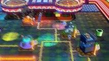 Lets Play Super Mario 3D World [Toad-Challenge] Part 18: Auf den letzten Metern abragen