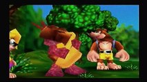 Banjo-Kazooie (N64) - Intro & Title Screen