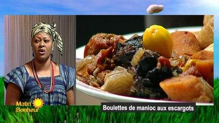 Matin Bonheur de RTI 1 du 24 octobre 2016 avec Marième Touré Partie 1