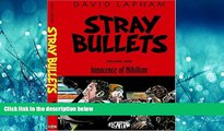FREE PDF  Stray Bullets Vol. 1: Innocence of Nihilism (Stray Bullets (Graphic Novels)) READ ONLINE