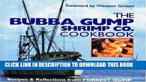 [PDF] The Bubba Gump Shrimp Co. Cookbook: Recipes and Reflections from FORREST GUMP Popular Online
