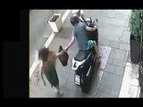 Catania - Arrestato scippatore seriale, era il terrore delle donne (19.10.16)