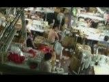 Ferrara - Lavoro nero nel Tessile, denunciati tre imprenditori (15.10.16)