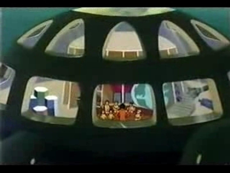 Sealab 2020 (1972) - Opening (Spanish)