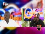 Book's Sen Kumpeu  « je ne suis pas au courant des propos de Booba, mais y'a peu de rappeurs Sénégalais qui sont connus