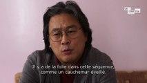 """Park Chan-wook à propos de """"Taxi Driver"""" de Martin Scorsese (extrait)"""