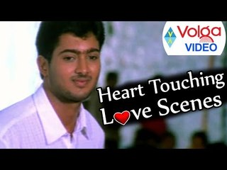 """Non Stop """"Uday Kiran"""" Heart Touching Love Scenes - Telugu Sentimental And Emotional Scenes - 2016"""