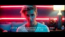 Justin Bieber Live at Genting Arena, Birmingham Live Stream Concert 24 October 2016