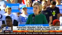 Fox News ALERT 10/23/16  Are the Clinton WikiLeaks emails doctored, or are they authentic?