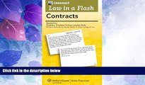 Big Deals  Contracts Liaf 2008 (Law in a Flash)  Best Seller Books Most Wanted