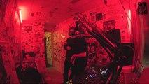 Na Manteiga Radio X Dekmantel Radio X Red Light Radio: Palms Trax, Caio T & BertBert