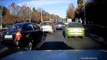 ▶ Korkunç Araba Kazaları Trafik Kazaları