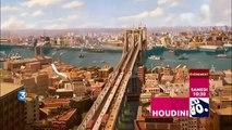 Bande Annonce HOUDINI - France 3