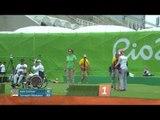 Women's Individual Compound Open | Grinham v Abbasspour | Rio 2016 Paralympics
