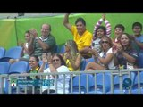 Women's Individual Compound Open | Gogel v Hirasawa | Rio 2016 Paralympics