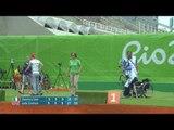 Women's Individual Compound Open | Grinham v Sarti | Rio 2016 Paralympics