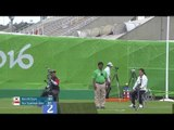 Women's Individual Compound Open | Kim v Alim | Rio 2016 Paralympics