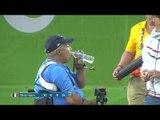 Men's Individual W1   Kakoosh v Hatem   Rio 2016 Paralympics