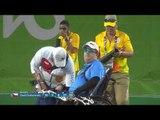 Men's Individual W1   Drahoninsky v Liu   Rio 2016 Paralympics