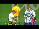 Men's Individual W1   Kinink v Koo   Rio 2016 Paralympics