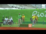 Compound Women Open | Abbaspour v Lin | Rio 2016 Paralympics
