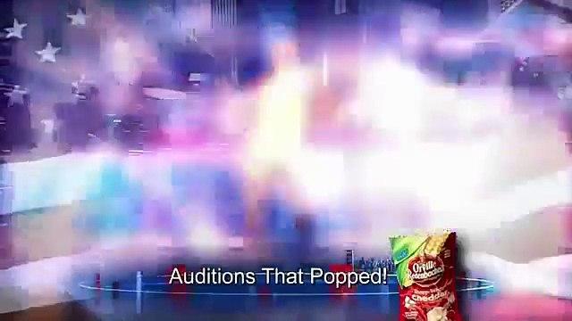 Americas Got Talent new Episode 10