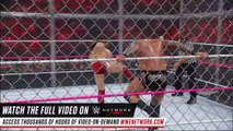 Daniel Bryan vs. Randy Orton - Hell in a Cell WWE Title Match: Hell in a Cell 2013