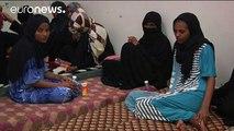 Λιβύη: Έζησαν την κόλαση οι γυναίκες που είχαν αιχμαλωτιστεί από το ΙΚΙΛ