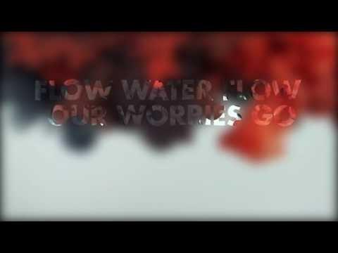 Klyne - Water Flow (Lyric Video)