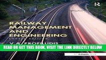 Railway Management and Engineering Fourth Edition