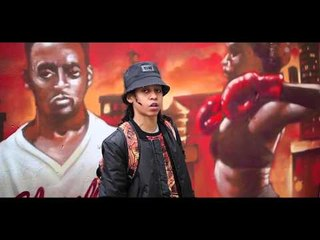 Lil Tai Z - Muséo (Clip Officiel) / Y&W