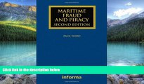 Big Deals  Maritime Fraud and Piracy (Maritime and Transport Law Library)  Best Seller Books Most