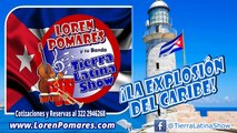 Grupo musical cubano en Puerto Vallarta | Ritmos musicales cubanos en Puerto Vallarta | Grupo musical Tierra Latina Show