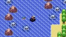 Lets Play Pokemon Saphir Edition Part 21: Omega Rubin & Alpha Saphir Talk!