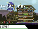 Rediff Live : Starbound ( part 1 )
