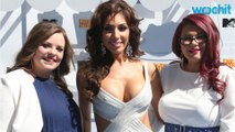 Farrah Abraham and Amber Portwood Get in Physical Fight