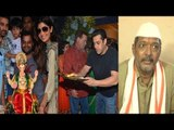 Bollywood Celebs Celebrating Ganesh Chaturthi 2016 | Ganpati Festival