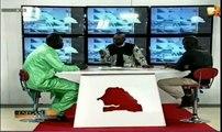"""Senegal Ca Kanam-Tounkara """"gued sa rew si gnak fayda..."""""""