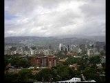 Caracas Sunrise - Sunset time lapse