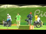 Men's Individual W1 FINAL   Walker v Drahoninsky   Rio 2016 Paralympics