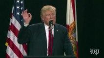 Trump criticizes premium increases for Obamacare plans