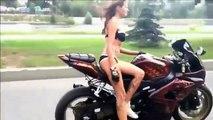 Girl Funny Bike Ride   Best funny bike stunt Fails   Bike Ride Fails   Funny Videos